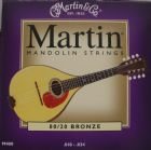 Martin Mandolin String Set M400